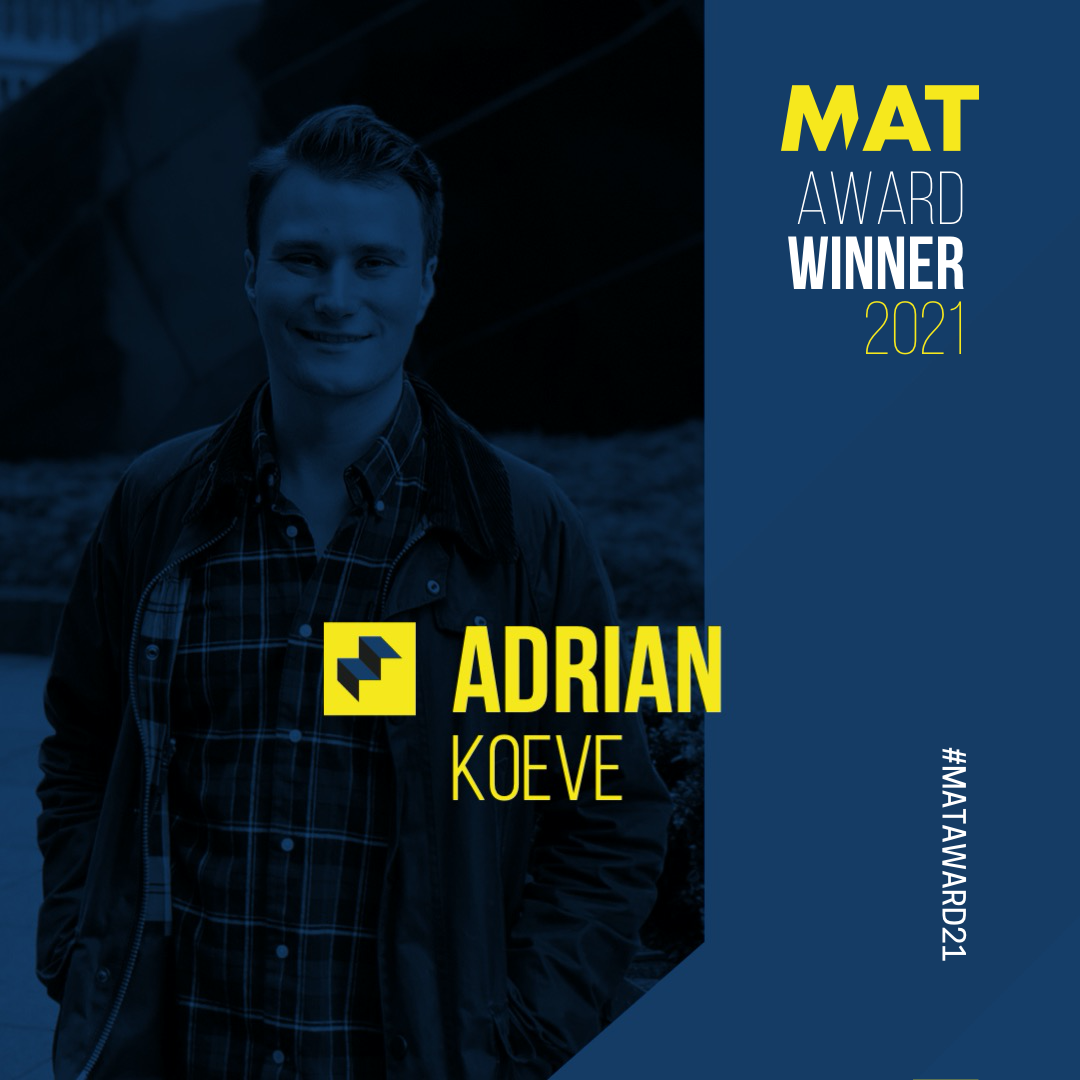 """Featured image for """"Adrian Koeve"""""""