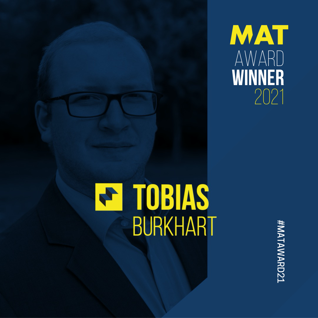 "Featured image for ""Tobias Burkhart"""