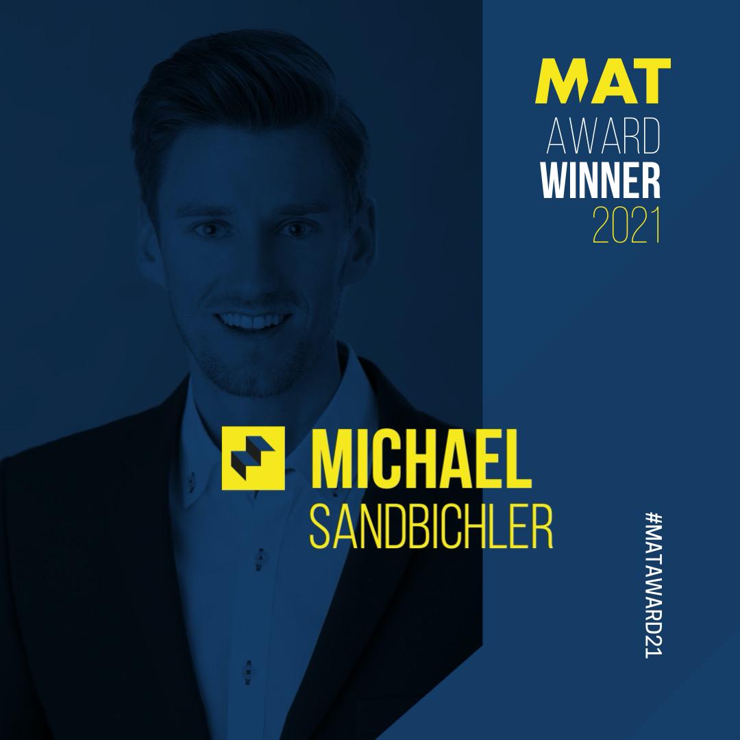 "Featured image for ""Michael Sandbichler"""