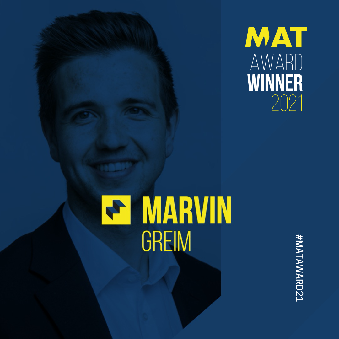 """Featured image for """"Marvin Greim"""""""