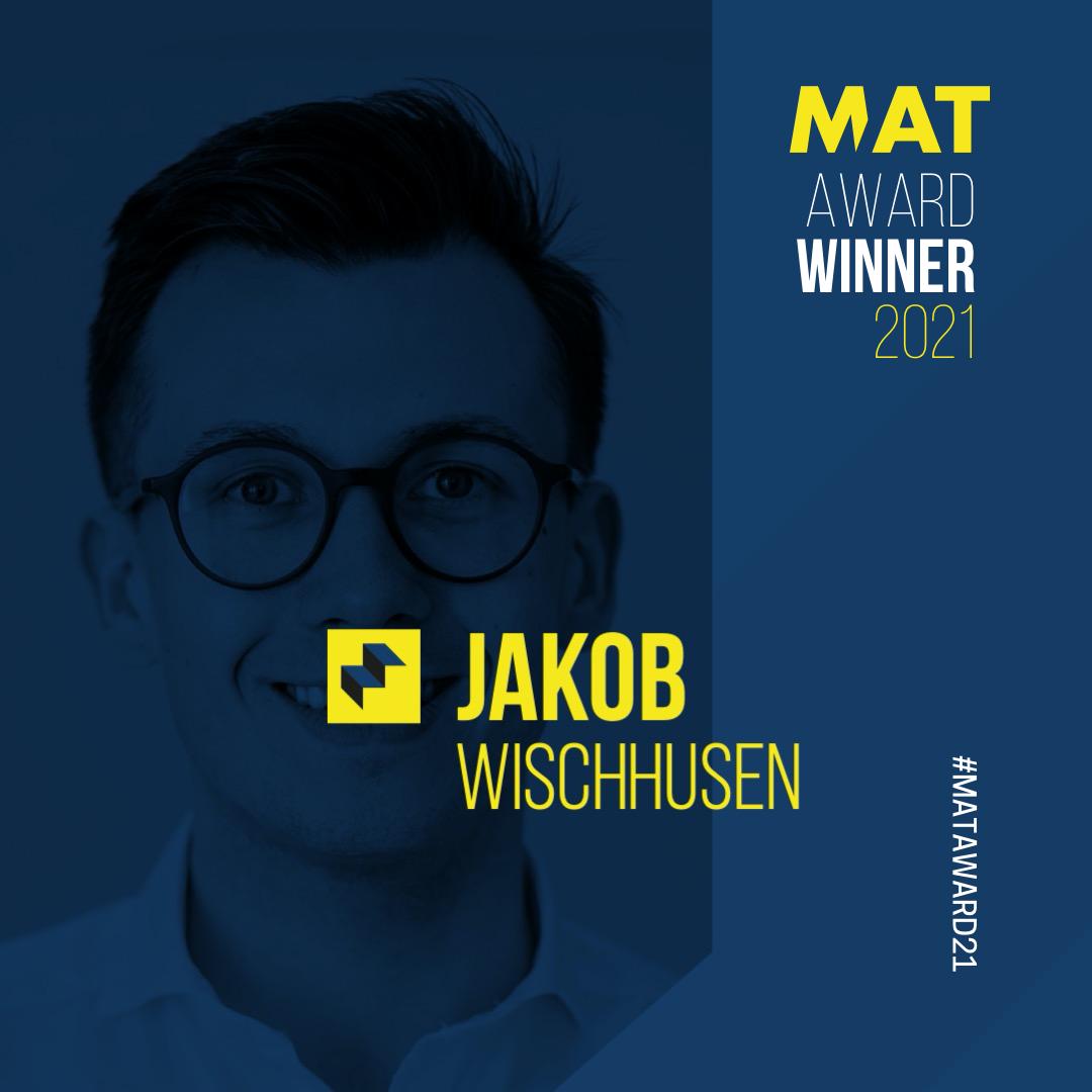 """Featured image for """"Jakob Wischhusen"""""""
