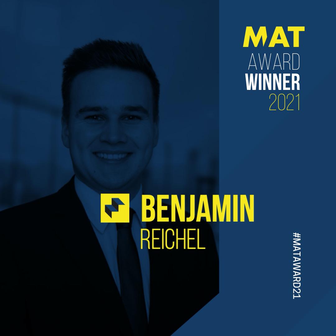 "Featured image for ""Benjamin Reichel"""