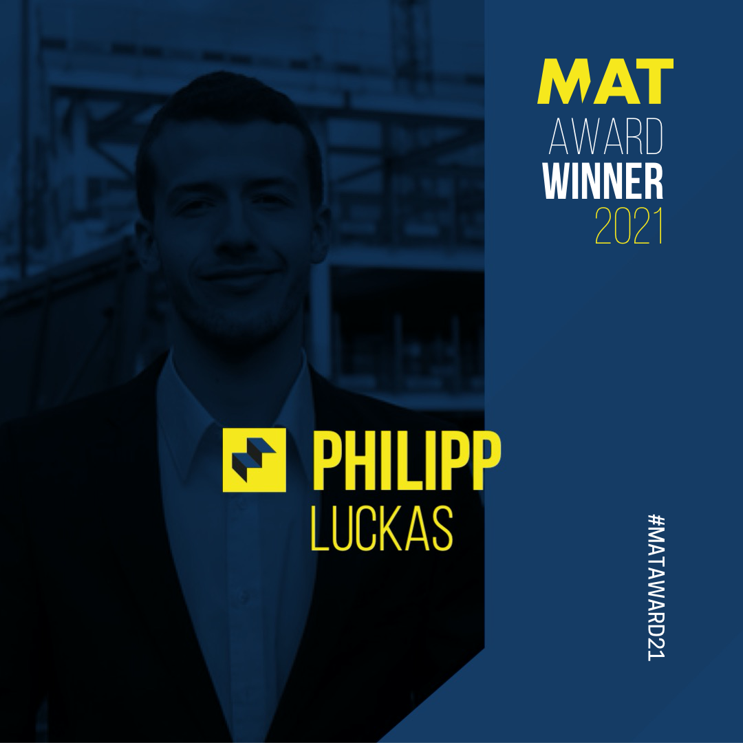 """Featured image for """"Philipp Luckas"""""""