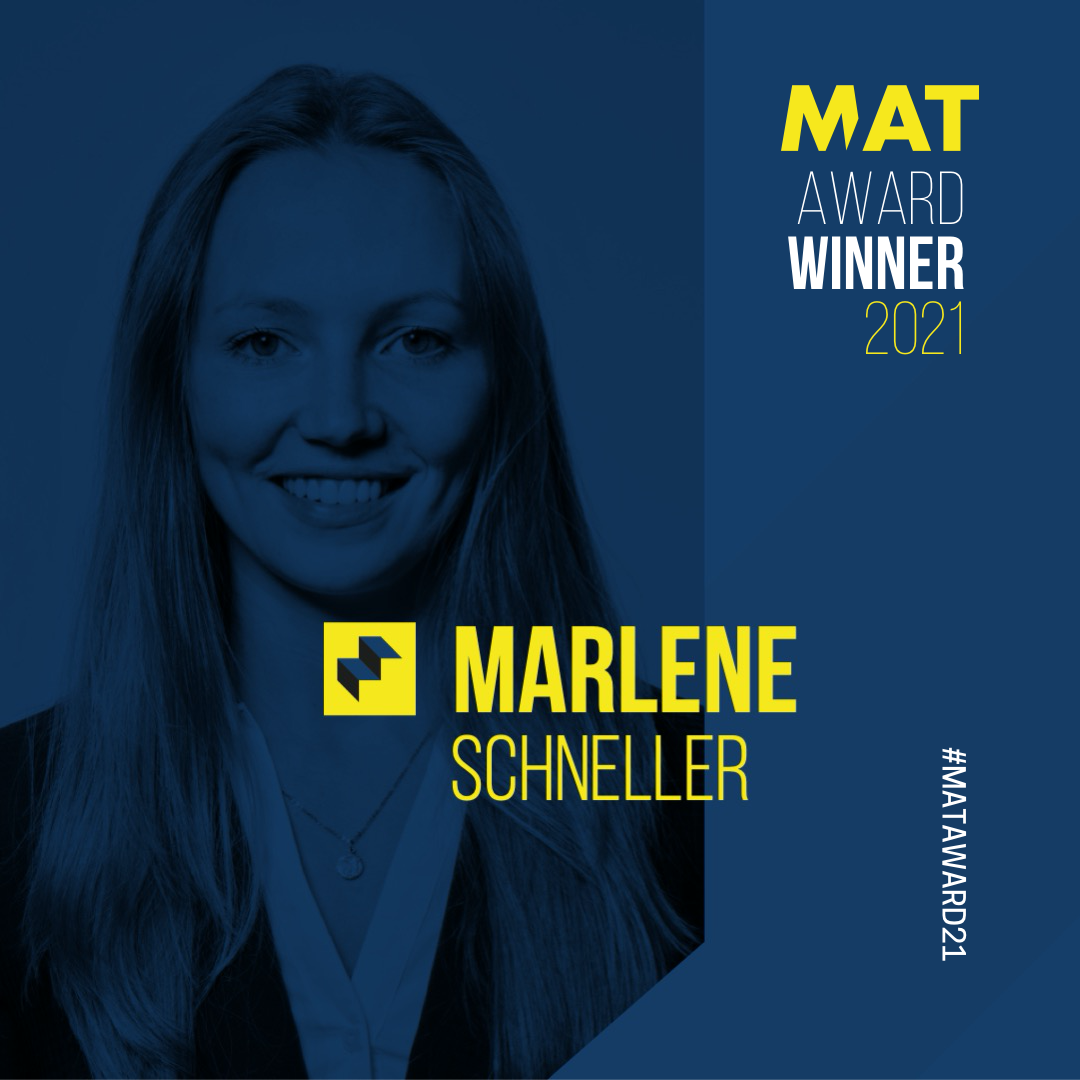 "Featured image for ""Marlene Schneller"""