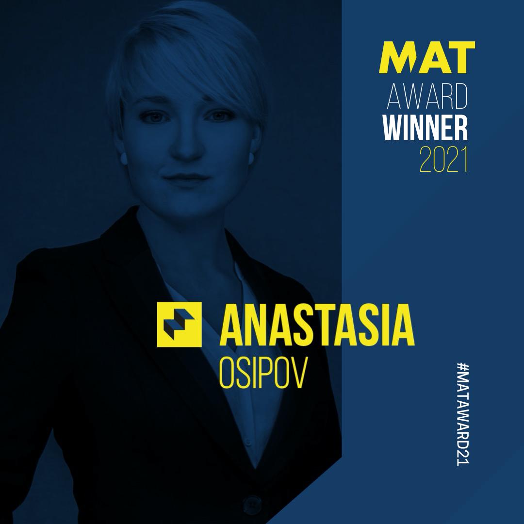 "Featured image for ""Anastasia Osipov"""