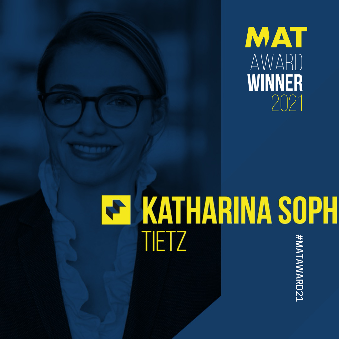 """Featured image for """"Katharina Sophie Tietz"""""""