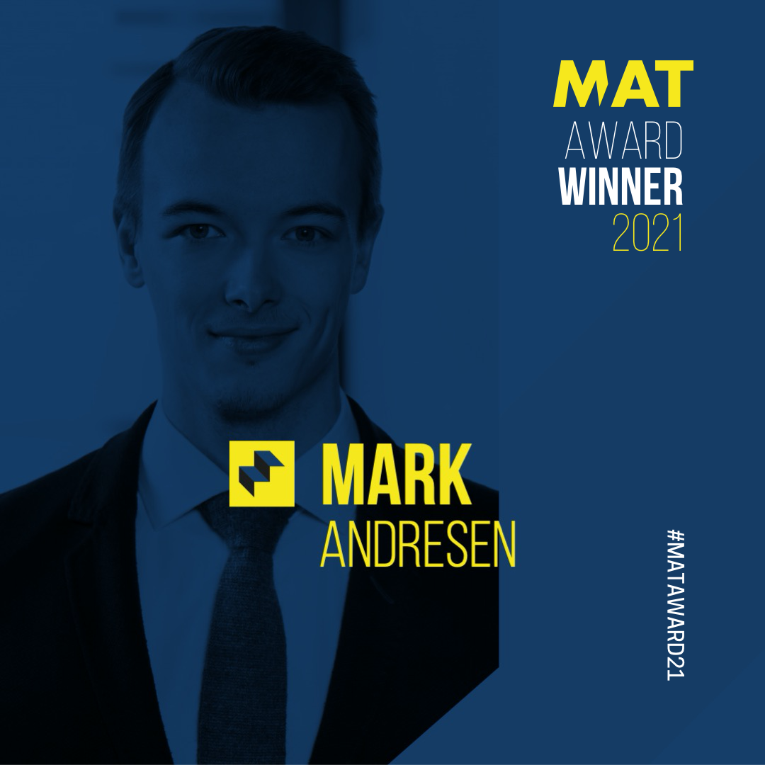 """Featured image for """"Mark Andresen"""""""